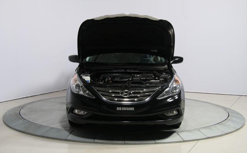 2013 Hyundai Sonata GLS AUTO A/C GR ELECT TOIT MAGS #27
