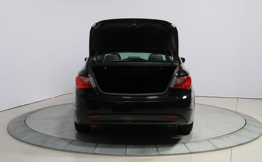 2013 Hyundai Sonata GLS AUTO A/C GR ELECT TOIT MAGS #28