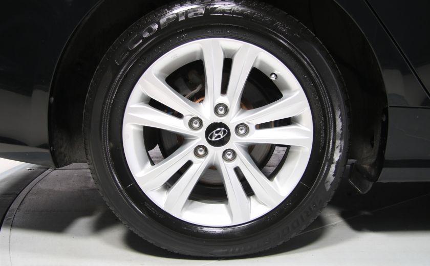 2013 Hyundai Sonata GLS AUTO A/C GR ELECT TOIT MAGS #31