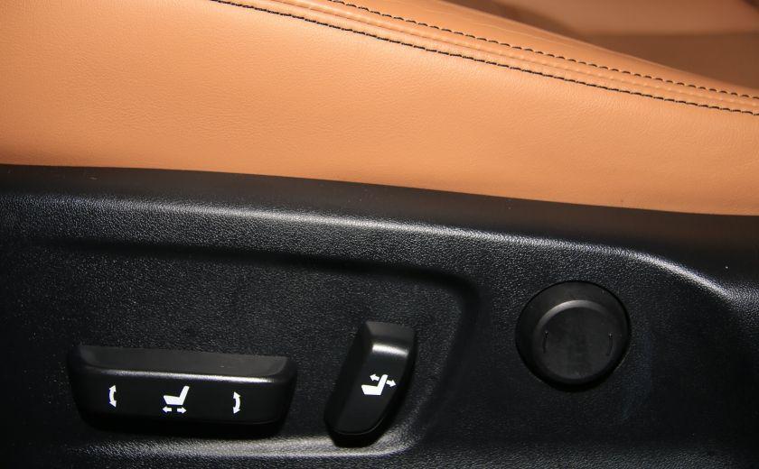 2014 Lexus IS350 4dr Sdn AWD AUTO CUIR TOIT NAV MAGS BLUETOOTH #12