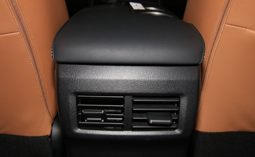2014 Lexus IS350 4dr Sdn AWD AUTO CUIR TOIT NAV MAGS BLUETOOTH #18