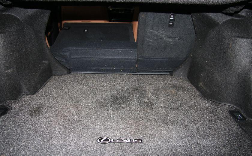 2014 Lexus IS350 4dr Sdn AWD AUTO CUIR TOIT NAV MAGS BLUETOOTH #36