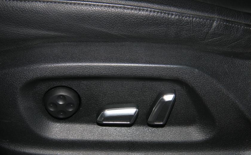 2013 Audi Q5 2.0L Premium Plus AWD CUIR TOIT PANO NAV MAGS #11