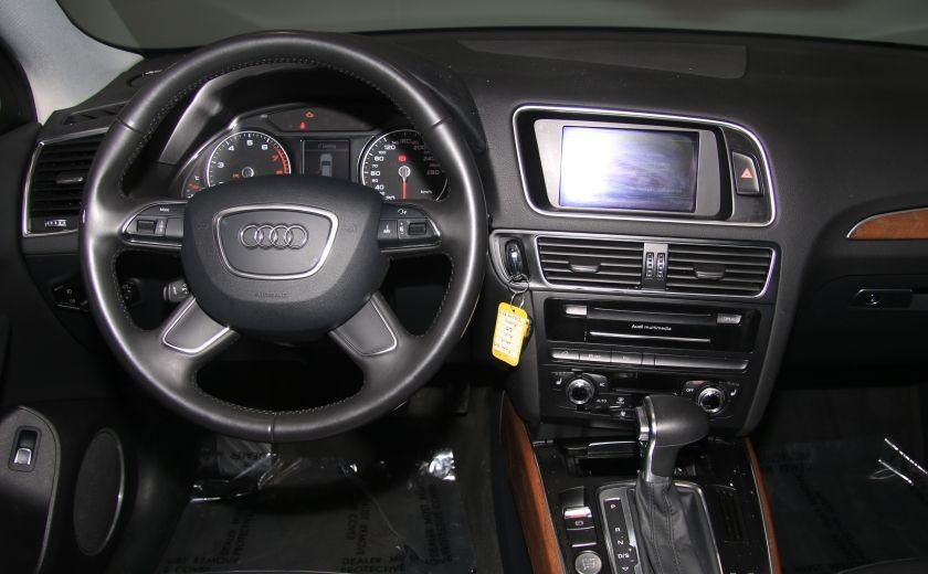 2013 Audi Q5 2.0L Premium Plus AWD CUIR TOIT PANO NAV MAGS #14