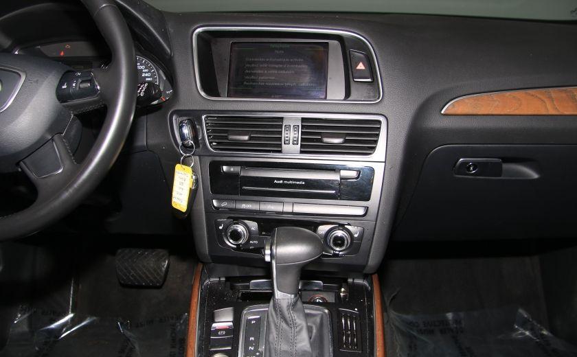 2013 Audi Q5 2.0L Premium Plus AWD CUIR TOIT PANO NAV MAGS #16