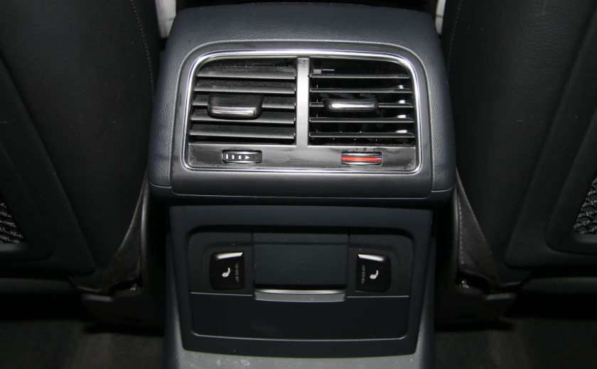 2013 Audi Q5 2.0L Premium Plus AWD CUIR TOIT PANO NAV MAGS #17