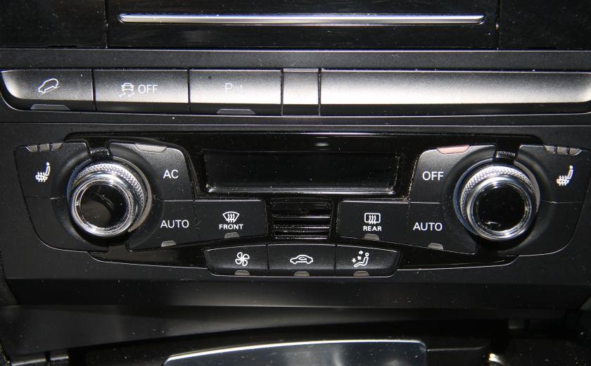 2013 Audi Q5 2.0L Premium Plus AWD CUIR TOIT PANO NAV MAGS #19