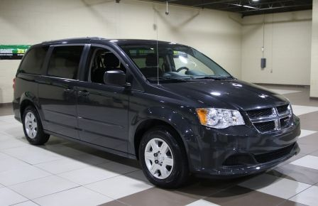 2012 Dodge GR Caravan SE AUTO A/C GR ELECT STOW'N GO in Repentigny