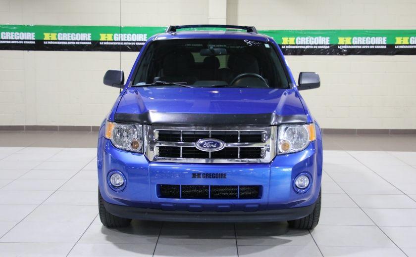 2012 Ford Escape XLT AUTO A/C GR ELECT MAGS #1