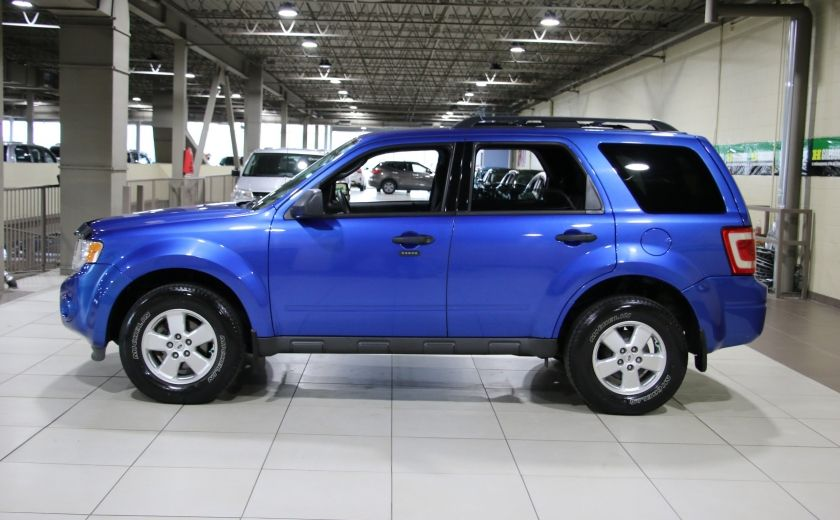 2012 Ford Escape XLT AUTO A/C GR ELECT MAGS #3