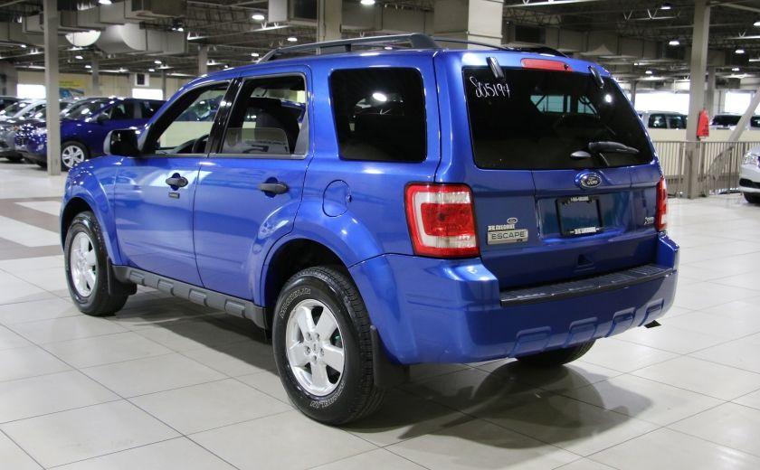 2012 Ford Escape XLT AUTO A/C GR ELECT MAGS #4