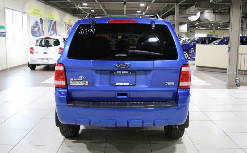 2012 Ford Escape XLT AUTO A/C GR ELECT MAGS #5