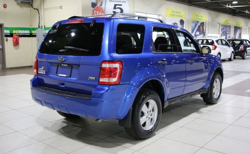 2012 Ford Escape XLT AUTO A/C GR ELECT MAGS #6