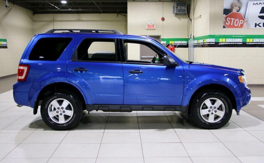 2012 Ford Escape XLT AUTO A/C GR ELECT MAGS #7