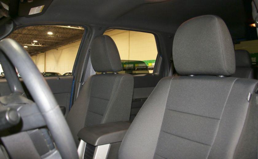 2012 Ford Escape XLT AUTO A/C GR ELECT MAGS #9