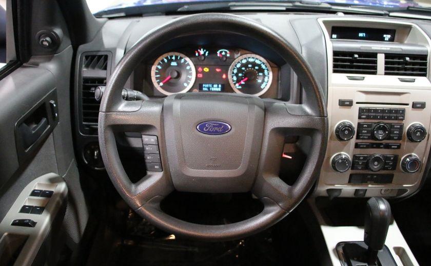 2012 Ford Escape XLT AUTO A/C GR ELECT MAGS #14