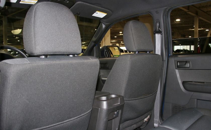 2012 Ford Escape XLT AUTO A/C GR ELECT MAGS #19