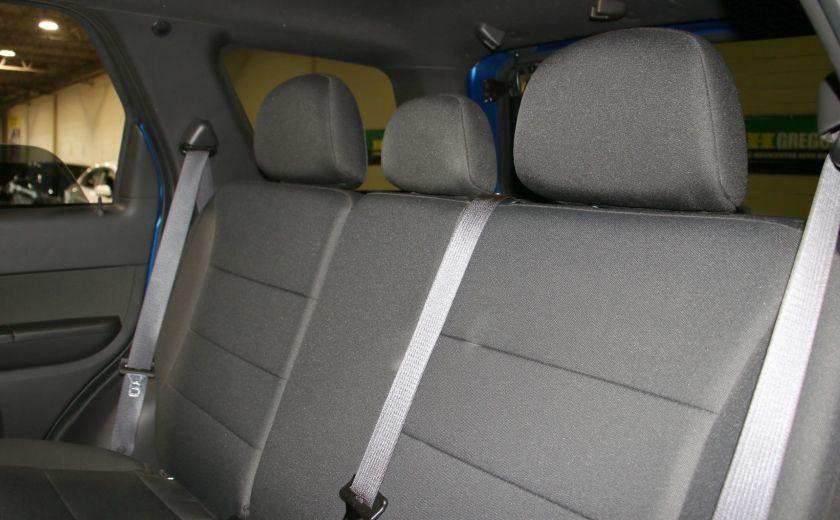 2012 Ford Escape XLT AUTO A/C GR ELECT MAGS #20