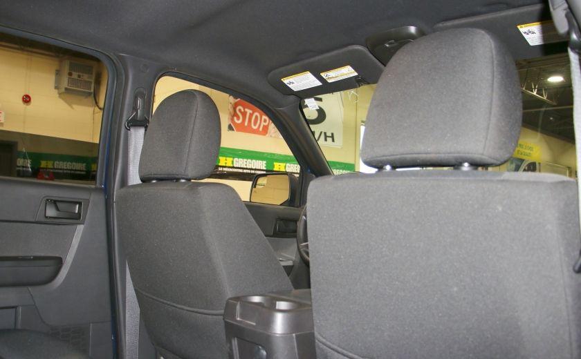 2012 Ford Escape XLT AUTO A/C GR ELECT MAGS #21