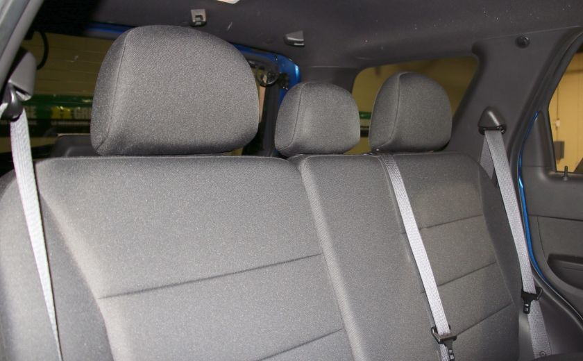 2012 Ford Escape XLT AUTO A/C GR ELECT MAGS #22