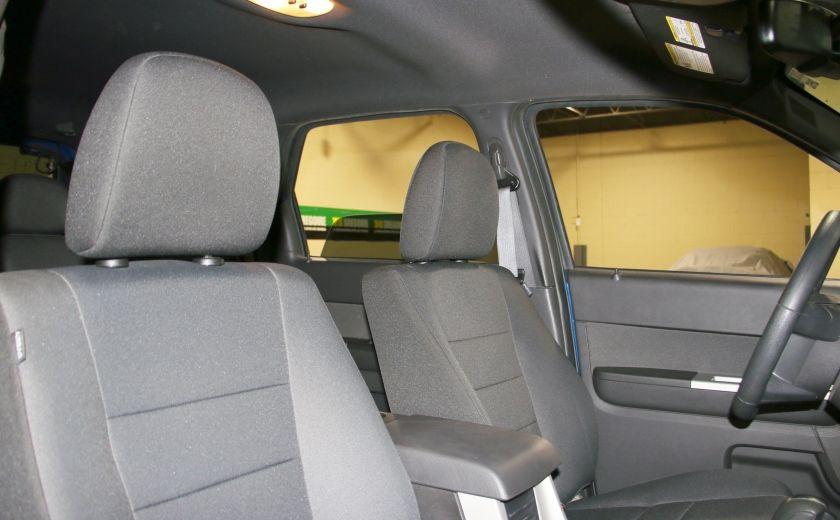 2012 Ford Escape XLT AUTO A/C GR ELECT MAGS #25