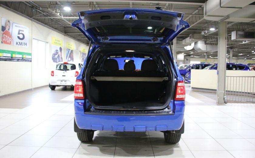 2012 Ford Escape XLT AUTO A/C GR ELECT MAGS #28