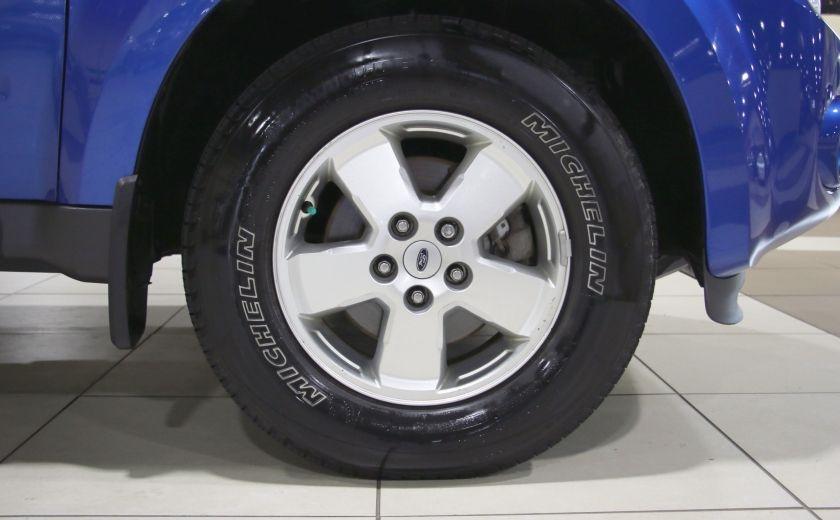 2012 Ford Escape XLT AUTO A/C GR ELECT MAGS #32