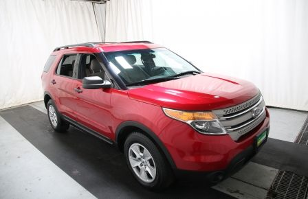 2012 Ford Explorer Base AUTO A/C GR ELECT 7PASSAGERS in Gatineau