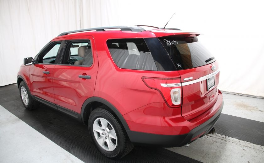 2012 Ford Explorer Base AUTO A/C GR ELECT 7PASSAGERS #3