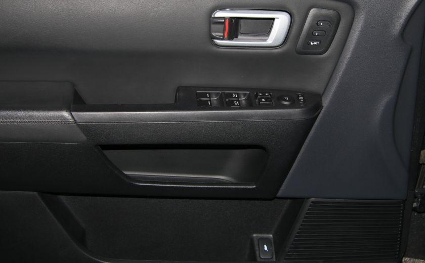 2014 Honda Pilot Touring AWD CUIR TOIT NAV DVD MAGS 7PASSAGERS #10
