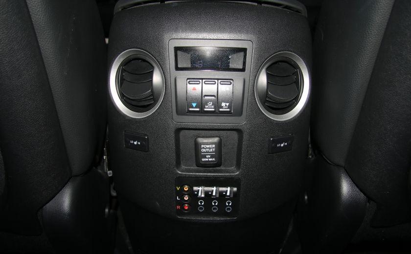 2014 Honda Pilot Touring AWD CUIR TOIT NAV DVD MAGS 7PASSAGERS #17