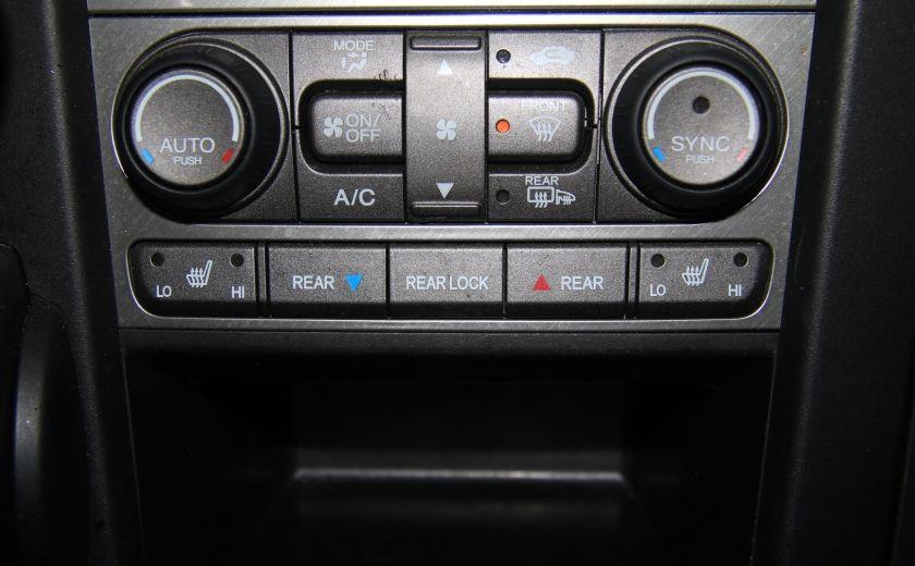 2014 Honda Pilot Touring AWD CUIR TOIT NAV DVD MAGS 7PASSAGERS #20