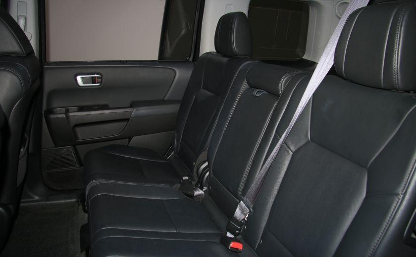 2014 Honda Pilot Touring AWD CUIR TOIT NAV DVD MAGS 7PASSAGERS #23