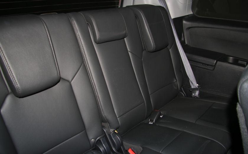 2014 Honda Pilot Touring AWD CUIR TOIT NAV DVD MAGS 7PASSAGERS #25
