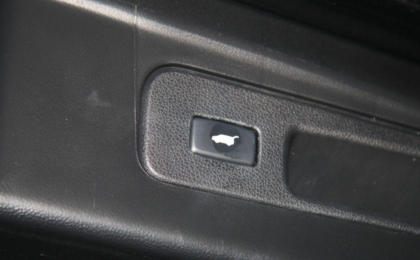 2014 Honda Pilot Touring AWD CUIR TOIT NAV DVD MAGS 7PASSAGERS #38