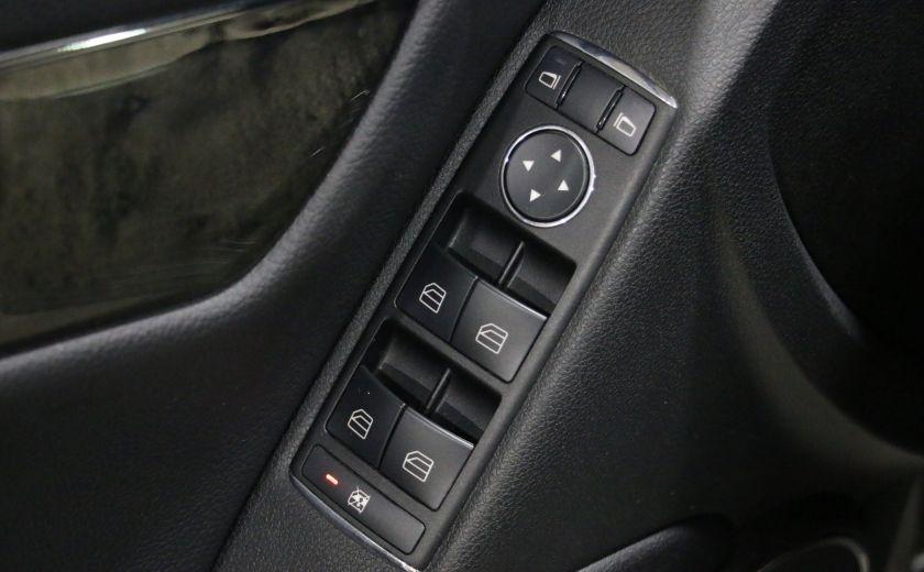 2010 Mercedes Benz C250 4MATIC AUTO A/C CUIR TOIT MAGS #10