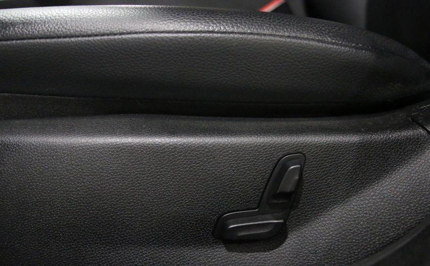 2010 Mercedes Benz C250 4MATIC AUTO A/C CUIR TOIT MAGS #11