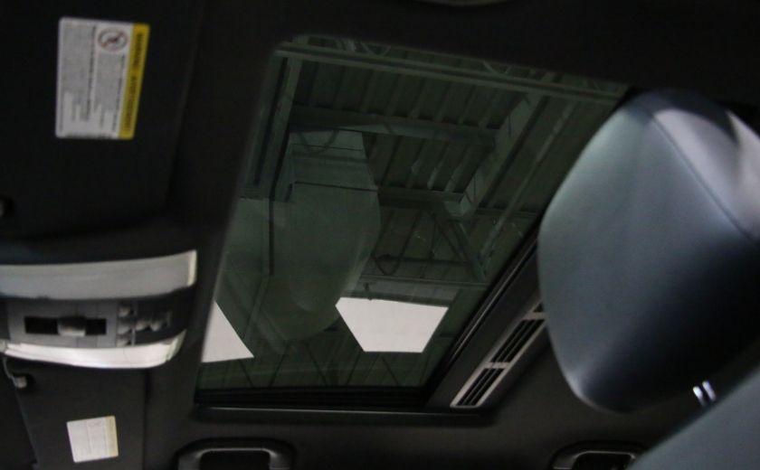 2010 Mercedes Benz C250 4MATIC AUTO A/C CUIR TOIT MAGS #12