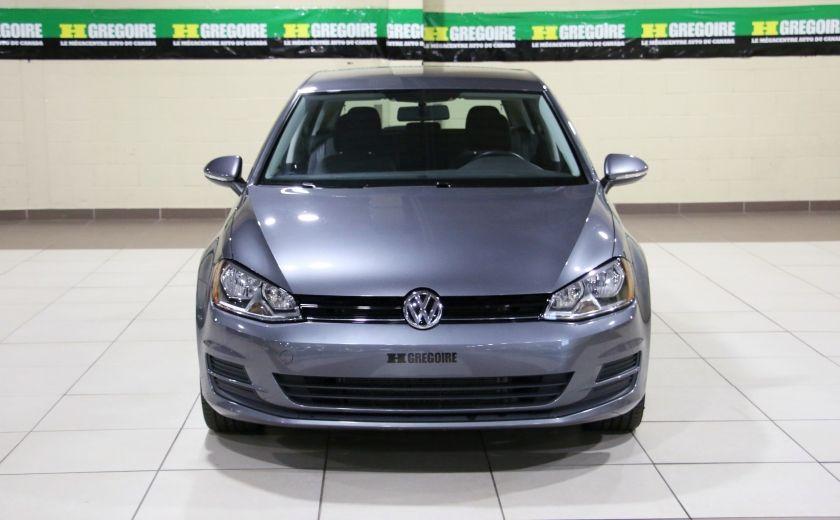 2015 Volkswagen Golf Trendline A/C GR ELECT MAGS BLUETOOTH #1