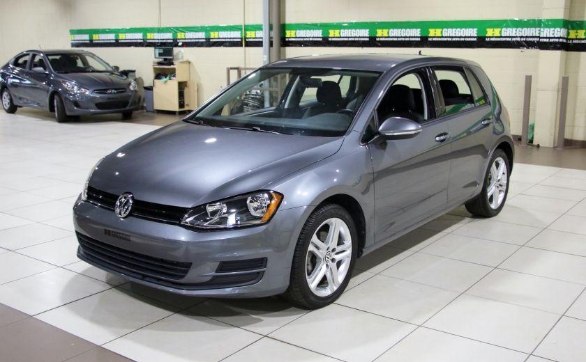 2015 Volkswagen Golf Trendline A/C GR ELECT MAGS BLUETOOTH #2
