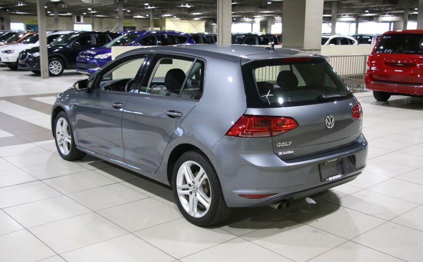 2015 Volkswagen Golf Trendline A/C GR ELECT MAGS BLUETOOTH #4