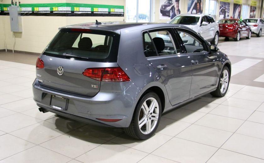 2015 Volkswagen Golf Trendline A/C GR ELECT MAGS BLUETOOTH #6