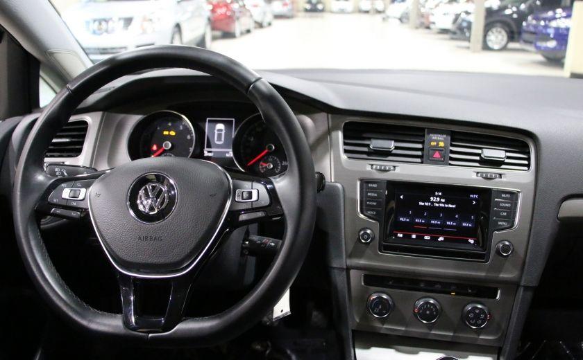 2015 Volkswagen Golf Trendline A/C GR ELECT MAGS BLUETOOTH #13