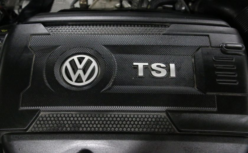 2015 Volkswagen Golf Trendline A/C GR ELECT MAGS BLUETOOTH #25