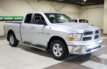 2011 Dodge RAM 1500 ST 4WD AUTO A/C GR ELECT MAGS in Sept-Îles