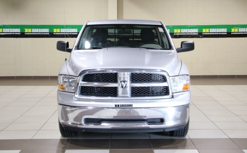 2011 Dodge RAM 1500 ST 4WD AUTO A/C GR ELECT MAGS #1
