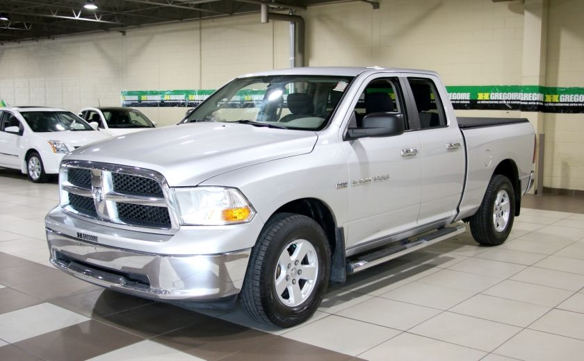 2011 Dodge RAM 1500 ST 4WD AUTO A/C GR ELECT MAGS #2