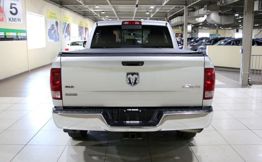2011 Dodge RAM 1500 ST 4WD AUTO A/C GR ELECT MAGS #5