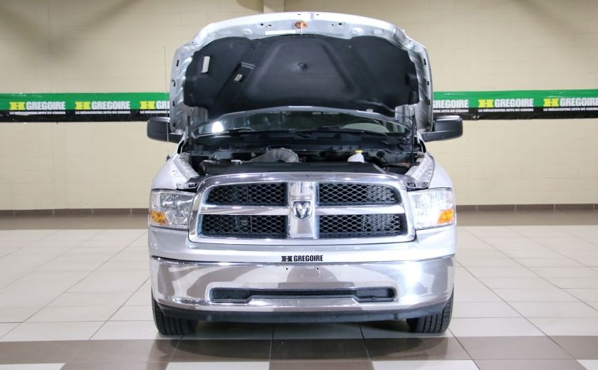 2011 Dodge RAM 1500 ST 4WD AUTO A/C GR ELECT MAGS #23