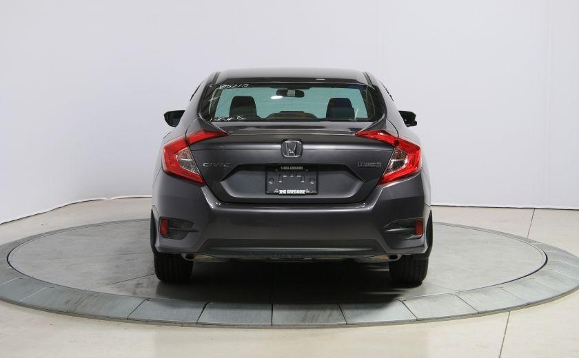 2016 Honda Civic EX-T AUTO A/C TOIT CAM.RECUL MAGS BLUETOOTH #5